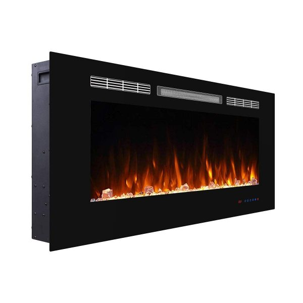Top Rated Electric Fireplace Inserts