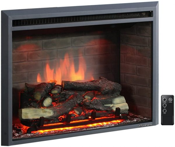 Warm House Electric Fireplace Reviews