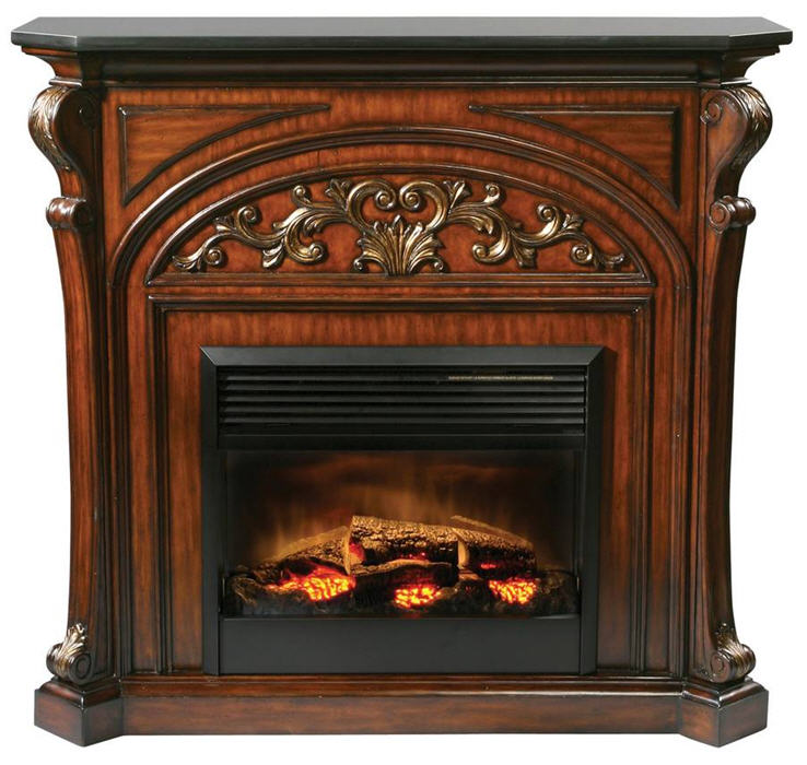 Best Electric Fireplace 2021