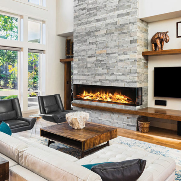Electric Fireplace Designs 2021