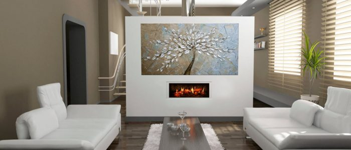 10 Electric Fireplace Kit 2021 – Do Not Buy Before Reading This!