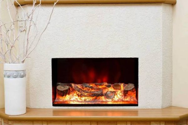 Best Electric Fire Place