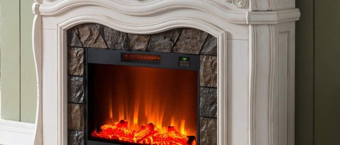 10 Best Free Standing Electric Fireplace 2021 – [Buyers Guide]
