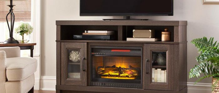 10 Best Electric Fireplace Review 2021 – [Buyers Guide]