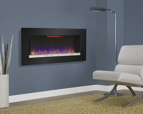 Electric Fireplaces Reviews