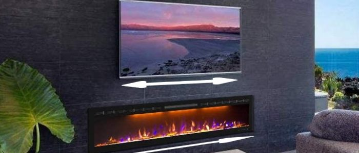 10 Best Electric Fireplace Reviews 2021 – [Buyers Guide]