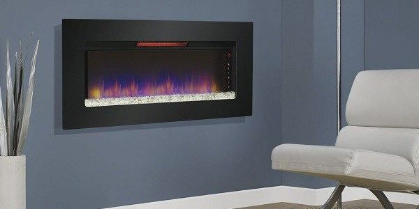 10 Best Electric Fireplaces Reviews 2021 – [Buyers Guide]