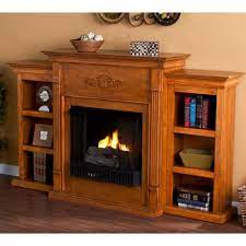 Best Table Top Electric Fireplace