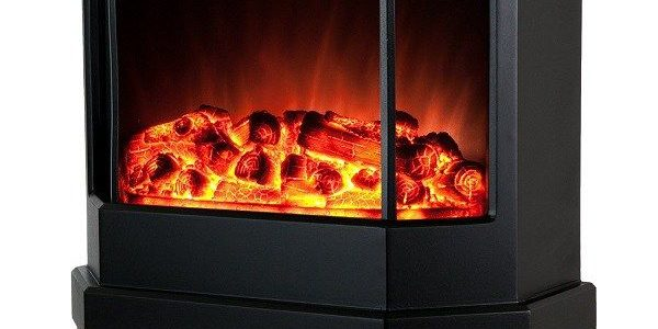 10 Best Portable Electric Fireplace Reviews 2021 – [Buying Guide]