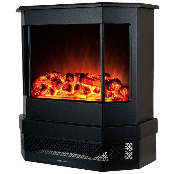 Portable Electric Fireplace Reviews