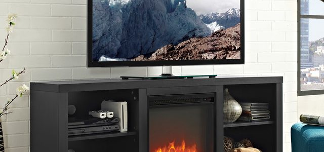 10 Best Electric Fireplace Tv Stand 2021 – [Buyers Guide]