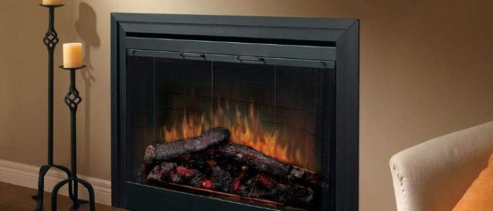 10 Best Electric Fireplace Heaters 2021 – [Buyers Guide]