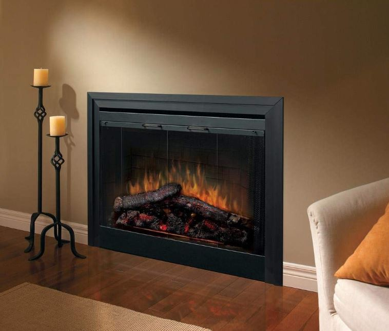 Energy Efficient Electric Fireplace Reviews