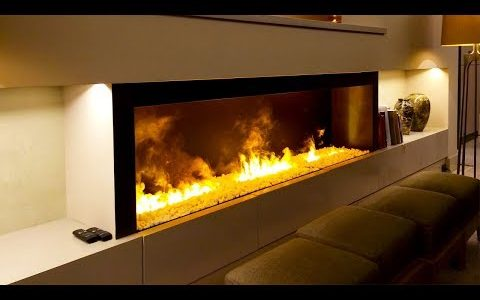 10 Best Electric Fire Place 2021 – Do Not Buy Before Reading This