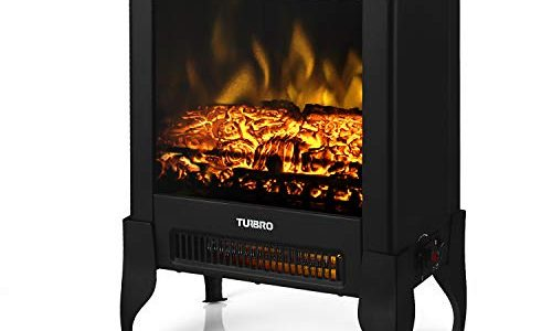 10 Best Portable Electric Fireplace Heater Reviews 2021 – [Buyers Guide]