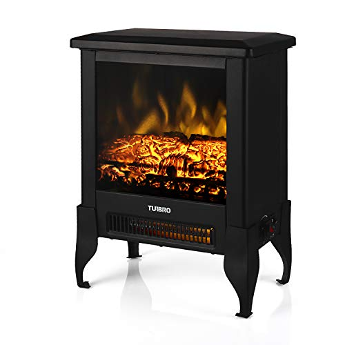 Portable Electric Fireplace Heater Reviews