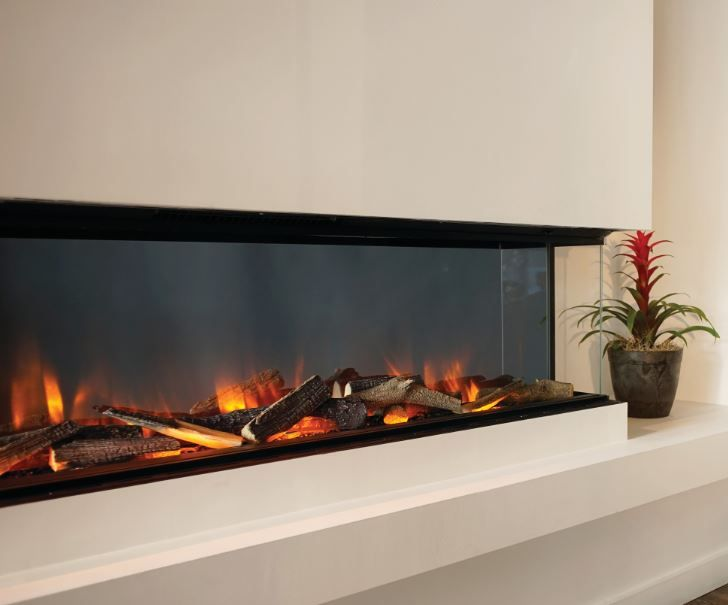 Best Electric Fireplaces Insert