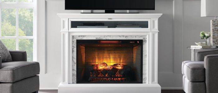 10 Best Top Rated Electric Fireplace Tv Stand 2021 – [Buyers Guide]
