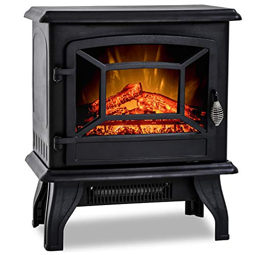 Electric Fireplace Stove Reviews